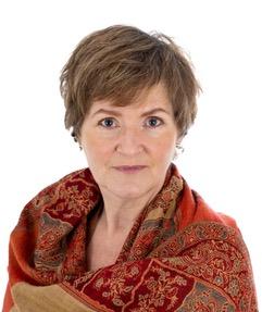Jennifer McCabe Associate Psychodynamic Therapist